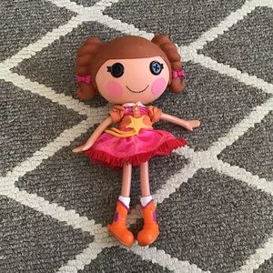 Other - Prarie Dusty Trails lalaloopsy